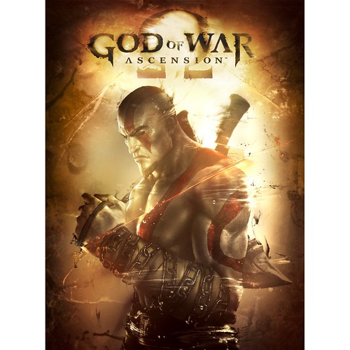 God of War Ascension Collector's Edition Confirmed & Detailed
