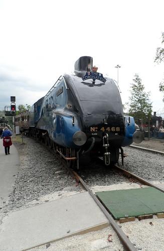 Railfest 2012