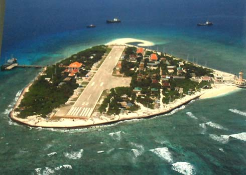 Flickriver: Photos from Spratly Islands