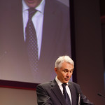 Tony Tyler, Director General and Chief Executive Officer, IATA