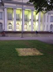 Disapeared Art work (dOcumenta Kassel