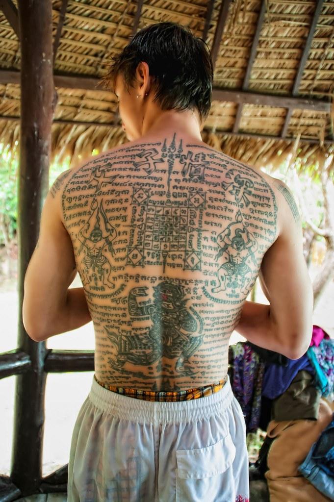 tiger steroids thailand