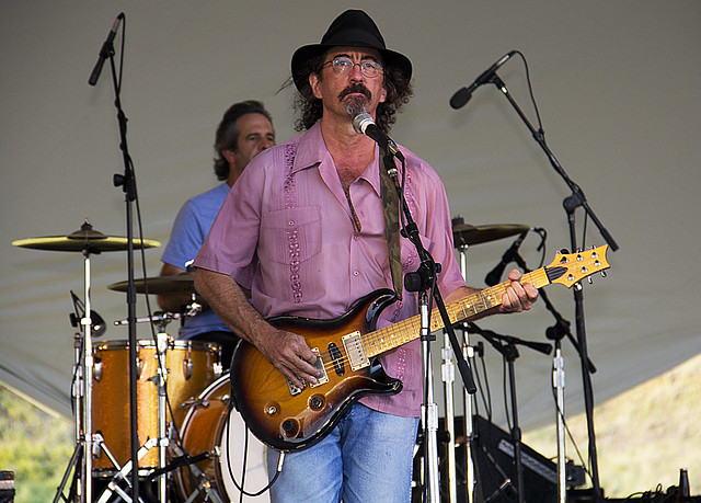 James McMurtry Rocks Gillette