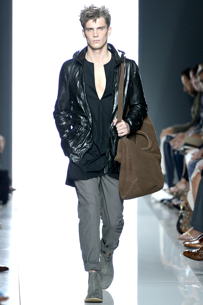 SS13 Milan Bottega Veneta019_William Eustace(VOGUE)