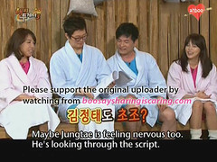 Happy Together S3 Ep.243