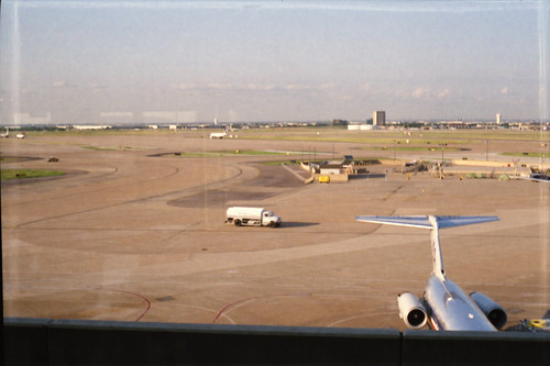 Dallas Airport (1)
