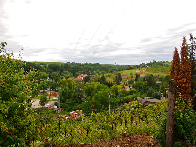 The Valley of the Beautiful Women, Eger