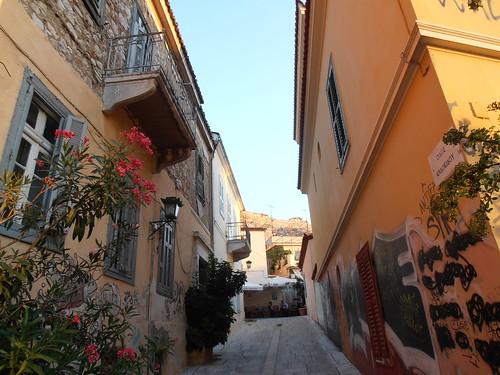 Street in Plaka