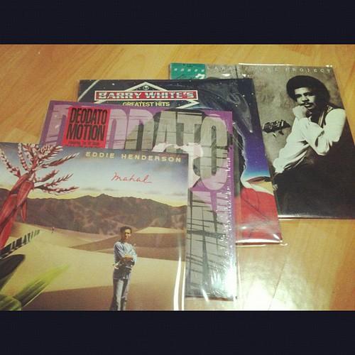 Vinyls~