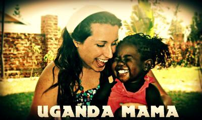 Uganda Mama Lexi McKinnon resized