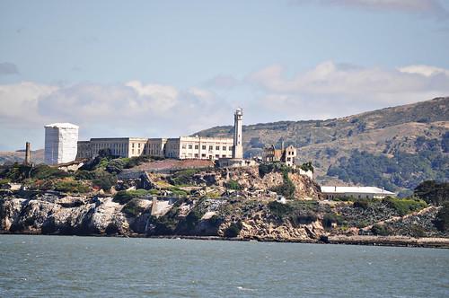 Alcatraz Penetentiary