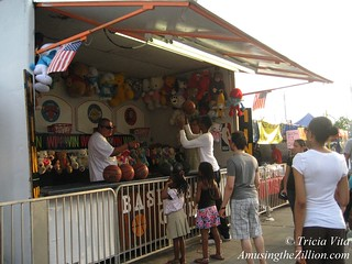 Ray's Basketball Coney Island