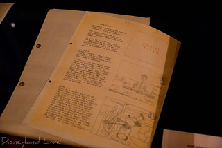 Treasures of the Walt Disney Archives