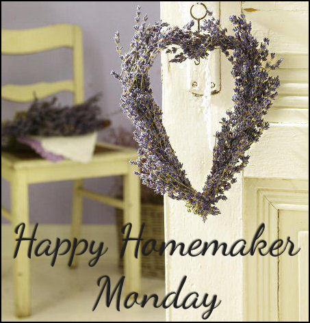 happyhomemakermonday
