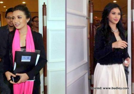 Anzalna Mohon Maaf dari Neelofa Secara Terbuka