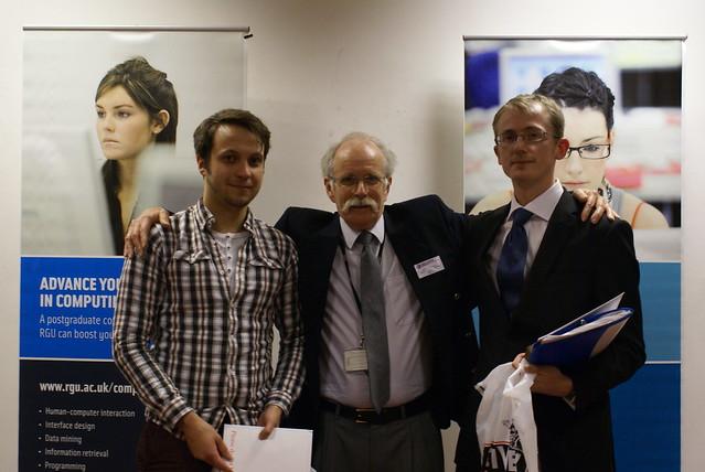 Divex Prize Winners
