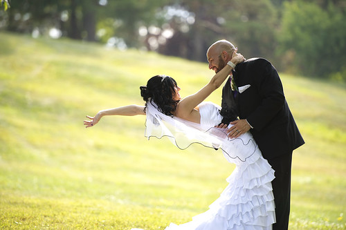 Summer wedding photographer ottawa