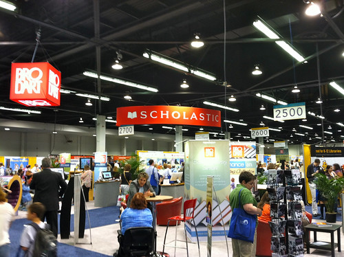 Exhibit Hall III