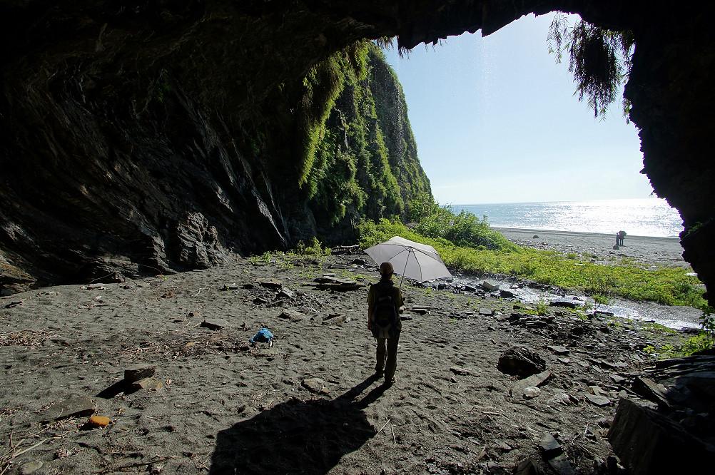 萼溫斷崖,朝陽步道-065