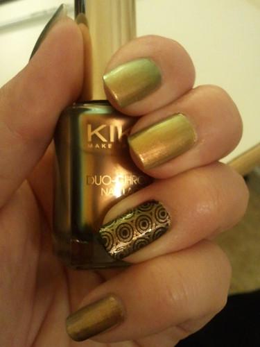 Duochrome Kiko 395