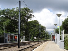 Picture of Lloyd Park Tram Stop