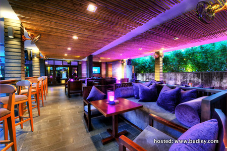 Review Cyberview Resort & Spa