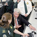 Health Secretary visits London Ambulance Hub