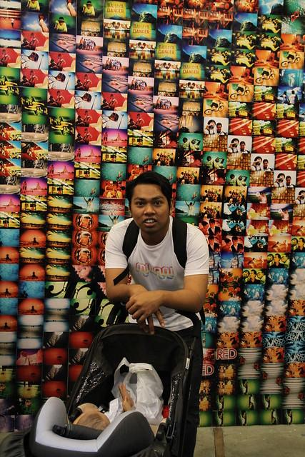Pavillion KL - DC shop