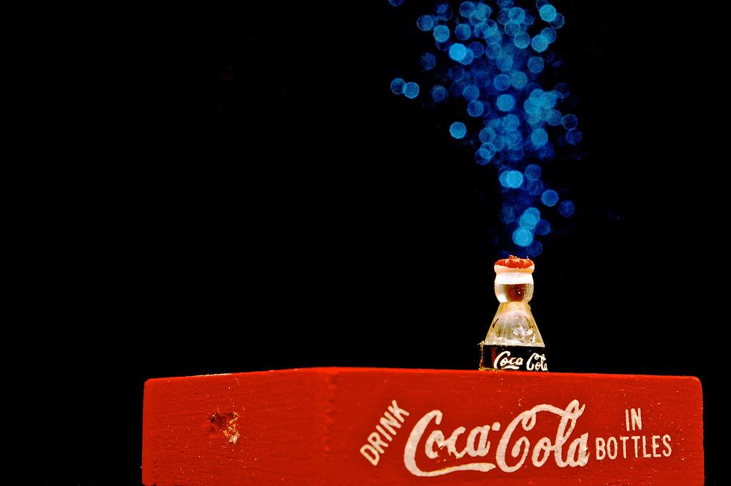 Bokeh-Cola