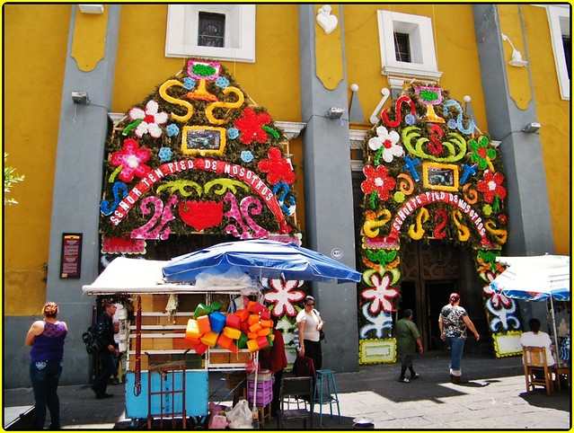 puebla single girls Meet new people in puebla puebla is without a doubt a city for getting in touch with nature, history or culture, or just relaxing enjoy it with friends or that special person who helps you have the best time.