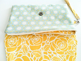 Envelope Clutch-3