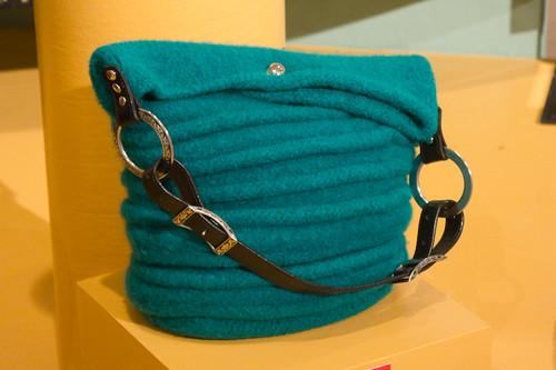 Noni Bedouin Bag