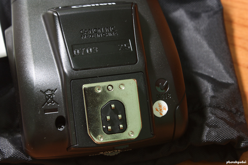 2012.7.23 CANON 270EXII