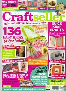 craftseller 136