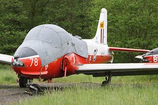 XW318 (MG / 78)