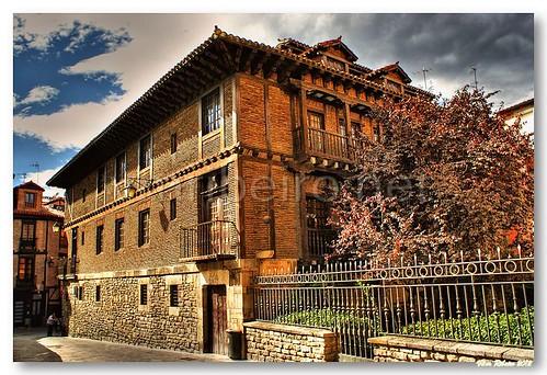 Palácio Gobeo-Guevara by VRfoto