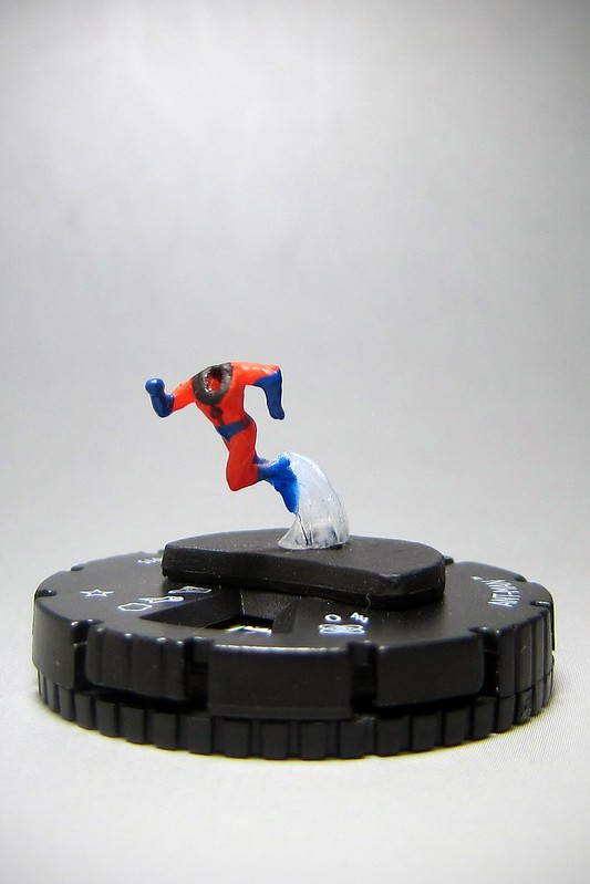 Marvel HeroClix Chaos War #15 Ant-Man - Common
