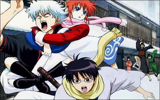 TOP 25: Melhores Animes do gênero de Comédia