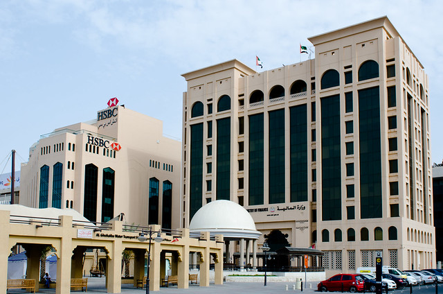 Why HSBC is Moving to Dubai?