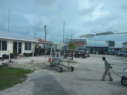 Belize Municipal Airport