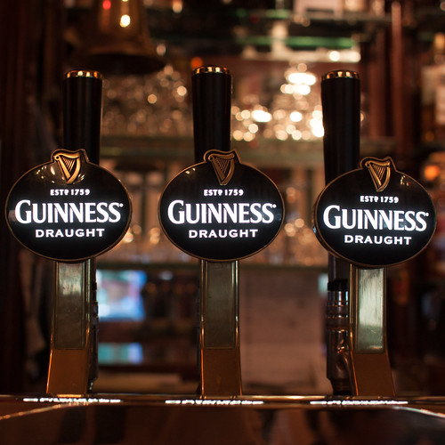 Guinness On Tap