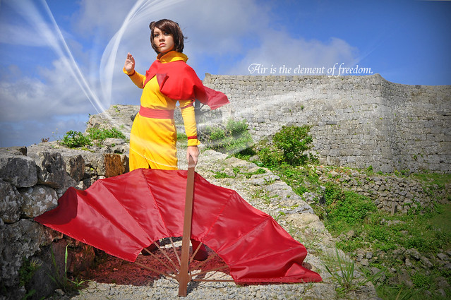 Jinora - The Legend of Korra