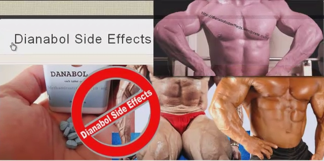 the real side effects of steroids