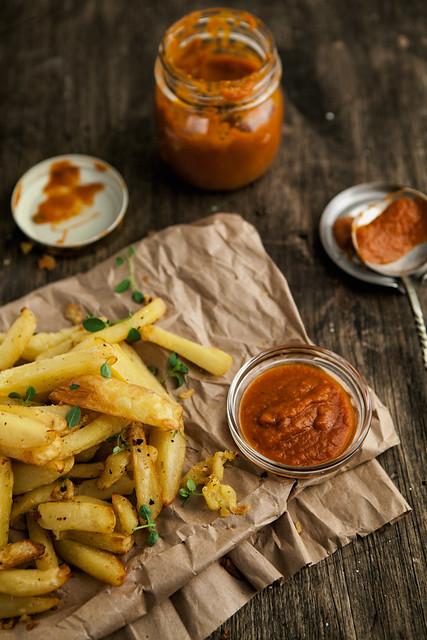 [214/366] Homemade ketchup