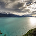 Lake Wakatipu, New Zealand - Panoramic by Mike_Mulcahy