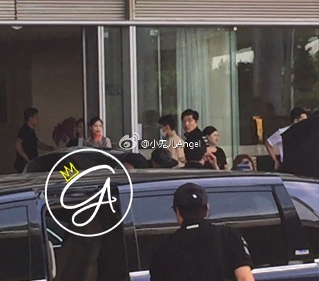 Big Bang - Beijing Airport - 07jun2015 - helina820 - 06
