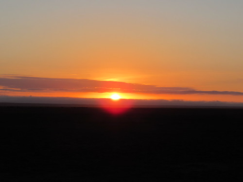 kenya amboseli sunrise