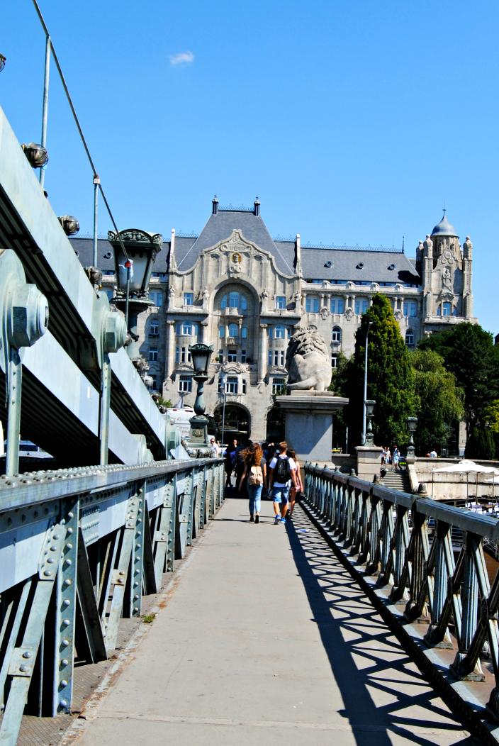 Go Travel - Budapest, Hungary (02)