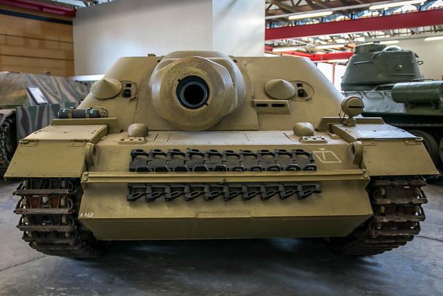 Panzermuseum Munster
