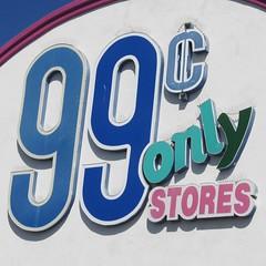 99¢ Only Store — Northridge, California